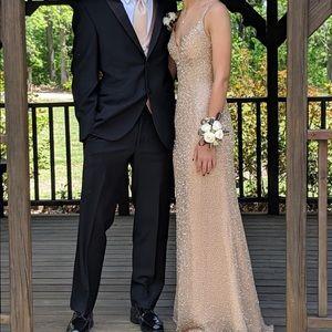 Sherri Hill Prom Dress size 0-2 $450 OBO:)